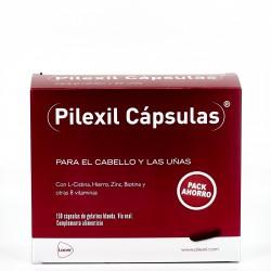 Pilexil 150 cápsulas Anticaída