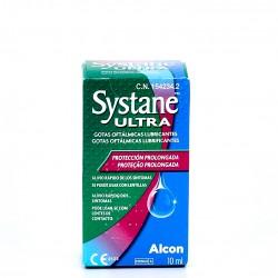Systane Balance Gotas oftálmicas lubricantes, 10ml