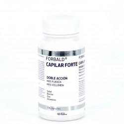 Forbald capilar Forte, 60cáps.