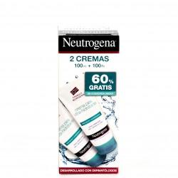 Neutrogena crema Pies y Talones