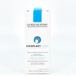 La Roche-Posay Cicaplast Manos, 50ml.