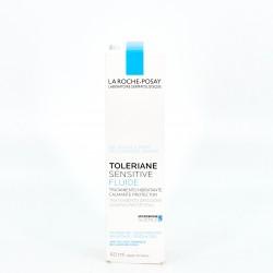 La Roche-Posay Toleriane Snesitive Fluido, 40ml.