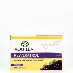 Aquilea Resveratrol, 30 Caps.