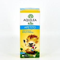 Aquilea Kids Apetito, 150ml.