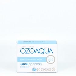 Ozoaqua Jabón de Ozono, 100g.