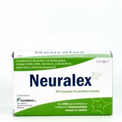 Neuralex ,60 cápsulas.