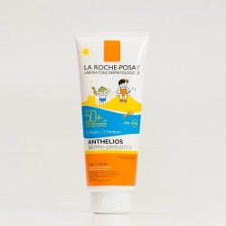 Anthelios Pediatrics SPF 50+ Leche, 300ml.