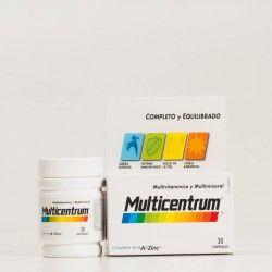 Multicentrum, 30 comp.