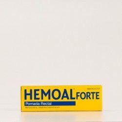"""Hemoal """"forte"""" 30 g"""