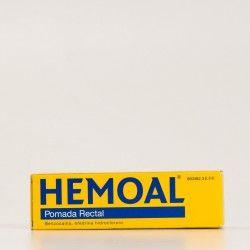 Hemoal 50 gramos