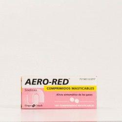 AERO-RED 40 mg 100 comprimidos