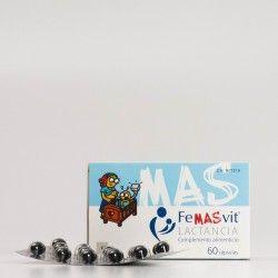 Femasvit lactação 60 cápsulas