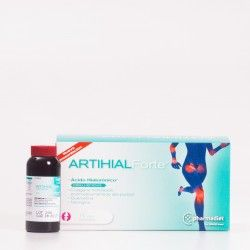 Artihial forte, 15 frascos para injetáveis de dose única