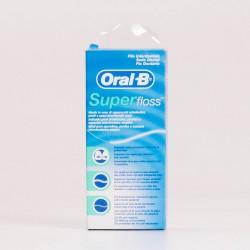 Super floss Oral B