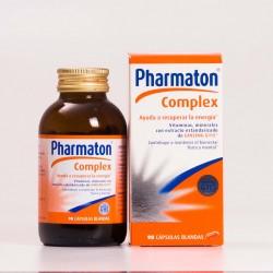 Complexo Pharmaton. 90 cápsulas