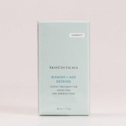 SkinCeuticals Age + Blemish defense Sérum, 30ml.