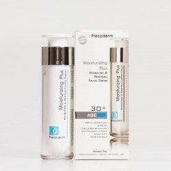 Frezyderm Hidratante Plus Creme Hidratante SPF30+