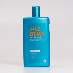 Piz Buin After Sun Hidratante, 400ml.