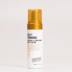 Comodynes Mousse Self-Tanning, 150ml.