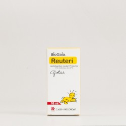 Reuteri Gotas, 10ml