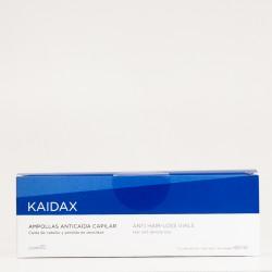 Kaidax Loción, 12 viales