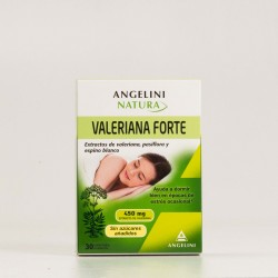 Valeriana Forte Angelini, 30 comprimidos