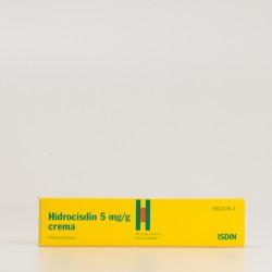 Hidrocisdin Crema, 30g.
