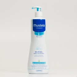 Mustela Babygel, 750ml.