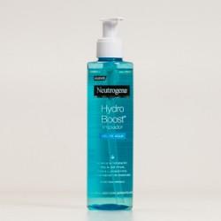 Neutrogena Hydro Boost Water gel Cleaner, 200ml.