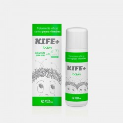 Kife+ Loção anti-aipo 100ml com lendrera
