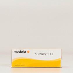 Purelan 100 crema, 37gr.