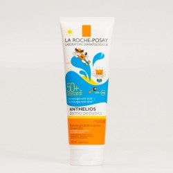 Anthelios Dermo-Pediatrics Gel Wet Skin SPF50, 250ml.