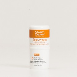 Martiderm Cover-dsp Stick, 4ml.