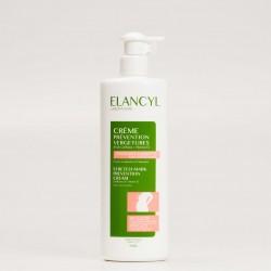 Elancyl Crema Prevención Estrías, 500ml.