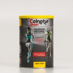 Colnatur sport sabor limón, 345g.