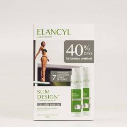 Elancyl Slim Desing Duplo, 2x200ml.