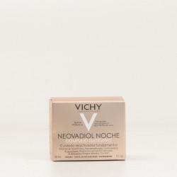 Vichy Neovadiol Noche Complejo Sustitutivo, 50ml