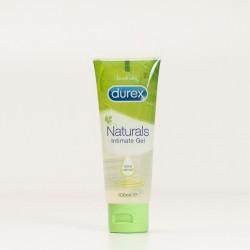 Durex Naturals Intimate Gel, 100ml.