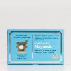 active complex magnesio 60 comprimidos