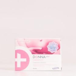 DonnaPlus+ Embarazo, 30Caps.