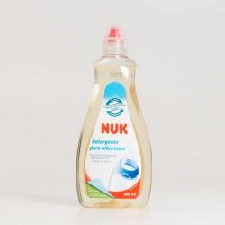 Nuk Detergente Tetinas y Biberones, 500ml.