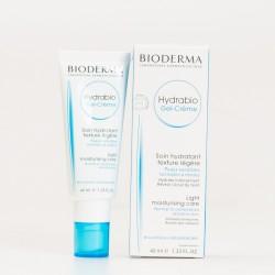 Gel-creme de Bioderma Hydrabio, 40ml.
