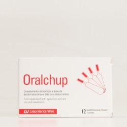 Oralchup (ex-canker soresone), 12 comprimidos