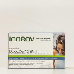 Inneov Duology 2 en 1, 30 cápsulas.