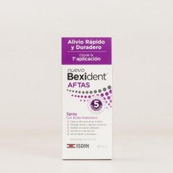 Bexident Aftas Spray, 15ml.