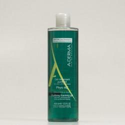 A-Derma Phys-AC gel limpiador purificante, 400ml.