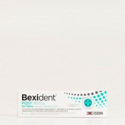 Bexident Post gel tópico, 25ml
