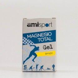 AMLsport Magnesio Total Gel