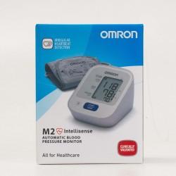 Omron M2 Intellisense tensiómetro, 1 unidad.