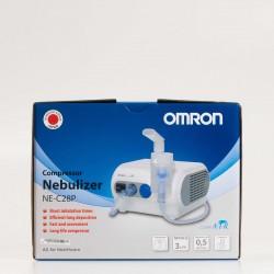 OMRON NE-C28P NEBULIZADOR